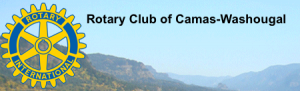 Camas Washougal Rotary Club
